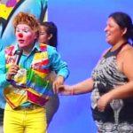 """""""Bailetón"""" con las mamis más pilas del programa"""