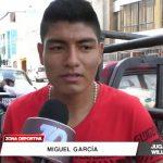 Willy Serrato: Miguel García tiene la oportunidad de pertenecer al club