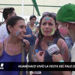 """""""Palo Cilulo en Huanchaco"""""""