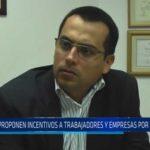 La Libertad: Proponen incentivos a trabajadores y empresas afectadas por emergencia
