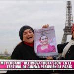 """Filme peruano """"Deliciosa fruta seca"""" en el festival de Cinéma Péruvien de París"""