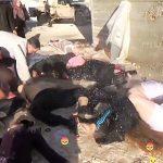 Ataque químico en Siria deja un saldo de 58 muertos