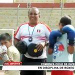 BOX: Comienza ciclo de invierno de esta disciplina en el estadio Mansiche