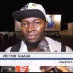 Mannucci: Llega delantero Víctor Guazá para reforzar el cuadro tricolor