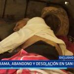 Informe Especial: Drama, abandono y desolación en San Benito, tras huaicos
