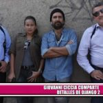 """Giovanni Ciccia comparte detalles de """"Django 2"""""""