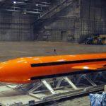 EE.UU lanza bomba no nuclear más potente sobre Afganistán