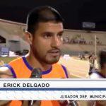 Primera División: Deportivo Municipal derrotó a Mannucci por 3 a 0