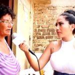Ayuda a damnificados de Río Seco