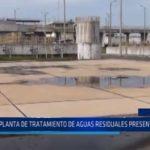 Iquitos: Planta de tratamiento en pésimas condiciones