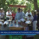 Piura: PPK realiza diversas actividades en la ciudad norteña