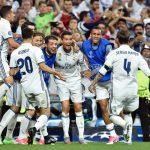 Hat-trick de CR7 y golazo de Asensio le dan la victoria al Real Madrid