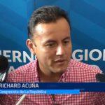 """Richard Acuña: """"Alberto Fujimori debe cumplir su condena"""""""
