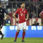 Champions League: Doblete de Cristiano Ronaldo vence al Bayern Munich