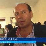 """Iglesias: """"Sacaron de contexto palabras del gerente Ganoza"""""""