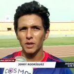 Liga de Trujillo: UNT venció 3 a 2 al Deportivo Municipal FC