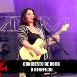 Bajo Control en el concierto benéfico realizado por Perú Eventos