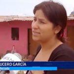 Salaverry: 4 niños heridos tras ser aplastados por pared