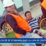 Santiago de Chuco: Alcalde de Sitabamba bajo la lupa de Contraloría