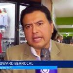 """Berrocal: """"Que se le quite la confianza al gerente del SEGAT"""""""