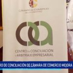 Centro de conciliación de Cámara de Comercio mejora su servicio