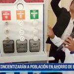 Trujillo: Concientizarán a población sobre ahorro de energía