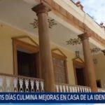 La Libertad: En 15 días culminan mejoras en Casa de la Identidad