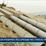 Chavimochic: Aún podemos recuperar hectáreas perdidas