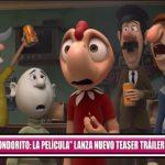 """""""Condorito: La película"""" lanza nuevo teaser tráiler"""
