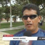"""Municipal lidera el grupo """"A"""" en Copa Perú"""