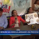 Piura: Denuncian irregularidades en proceso judicial