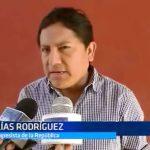 """Elías Rodríguez sobre plagio: """"Me equivoqué y pagué lo justo"""""""