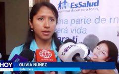 Trujillo: Desinformación limita la donación de órganos