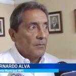 MPT: Bernardo Alva respalda a gerente del SEGAT