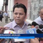 """Luis Valdez: """"Puesto de gerente de Salud necesitaba oxigenarse"""""""