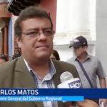 """GRLL: """"Renuncia de Vizcarra perjudicará ejecución de obras"""""""
