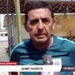 "Duarte el ""Chiquillo"" estuvo en Trujillo"