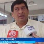 El Porvenir: 200 familias deben abandonar albergues en los próximos días