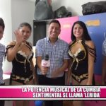 """La potencia musical de la cumbia sentimental se llama """"Lérida"""""""