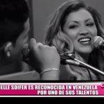 Micheille Soifer es reconocida en Venezuela por uno de sus talentos