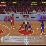 Presentan un nuevo videojuego de básquet al estilo NBA Jam