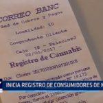 Uruguay: Inicia registro de consumidores de marihuana