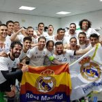 La victoria del Atlético y el pase a la final del Real Madrid