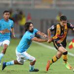 Copa Libertadores: Sporting Cristal perdió 5-1 ante The Strongest