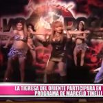 'La Tigresa del Oriente' participará en programa argentino