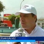 """La Libertad: 1,400 empleos en la región generará """"Trabaja Perú"""""""