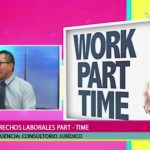 Derechos laborales Part -Time