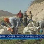 La Libertad: Exportaciones redujeron 10% por paralización de PECH