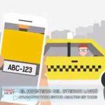 Ministerio del Interior lanzó aplicativo para evitar asaltos en taxis llamado Wachitaxi.