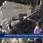 Somalia: 18 muertos tras ataque a dos restaurantes